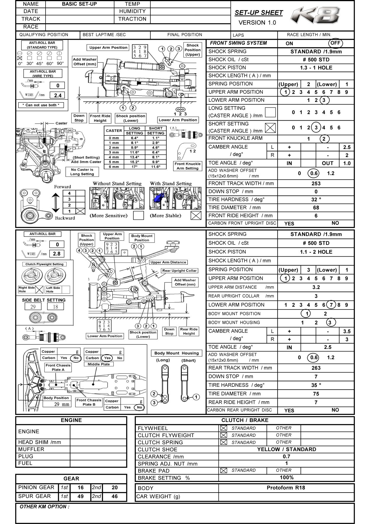 Km 56 rc manual km 56 rce combi engine array h k1 setting sheet and instruction manual km group rh km fandeluxe Gallery